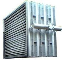 Rice Mill Heat Exchangers