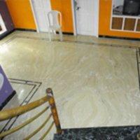 Attractive Marble Flooring