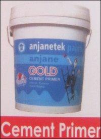 Anjane Tek Gold Cement Primer