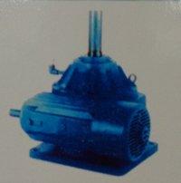Worm Type Cooling Tower Fan Duty Gear Box