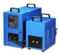 Induction Heater (Kih-15a & Kih-15ab)