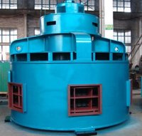 Vertical Type Generator for Hydroelectric Power Plant
