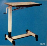 Adjustable Over Bed Table