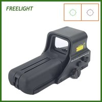 Tactical 557 Aluminum Red Dot Sight