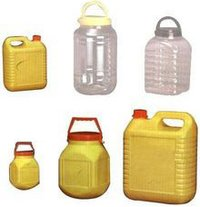 250 ml PET Bottle for Edible Oil