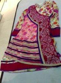 Bollywood Designer Tunics