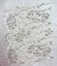 Bridal Dress Embroidery Services