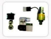 Switch Gear Solenoid