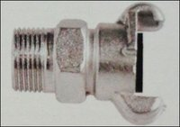 Male End For Hose (Npt)