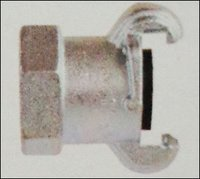 Female End For Hose (Npt)