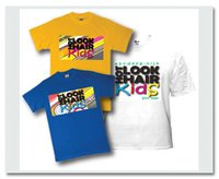 Attractive Printed Kids T Shirts