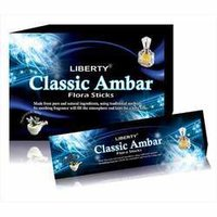 Hand Rolled Incense Stick Ambar