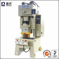 VCP Series High Precision Punching Strength Steel Frame (Forging Press Machine)