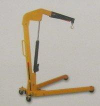 Floor Crane (Manual)