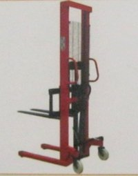 Hydraulic Hand Stacker (Manual)