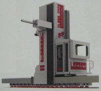 Linea Floor - Type Ram Boring Machine