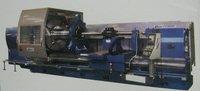 Heavy Duty Cnc Lathes Machine (2 Guideway - A Series)