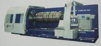 Heavy Duty Cnc Lathes Machine (4 Guideway - A 2000 4g)