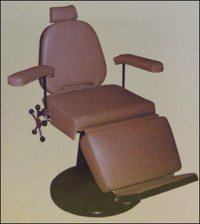 Bed Type Salon Chair