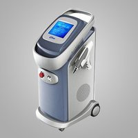 IPL Laser Hair Removal Machine