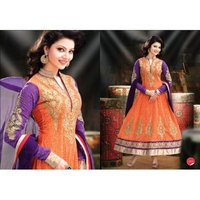 Ladies Pure Chiffon Georgette Suits
