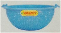 Jali Plastic Water Tubs