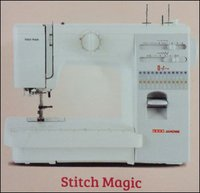 Stitch Magic Automatic Sewing Machine