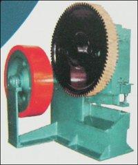 Bundle Cutting Shearing Machine