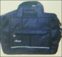 Black Colour Luggage Bags