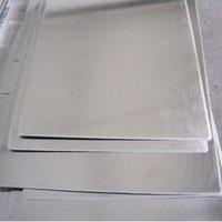 Nickel Alloy Steel Sheet