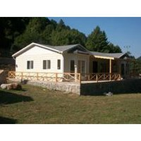 Prefabricated Guest Houses