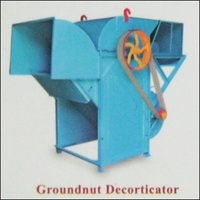 Groundnut Decorticator