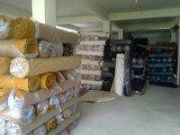 PU And PVC Synthetic Leather