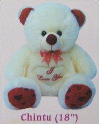 Teddy Bear (Chintu)