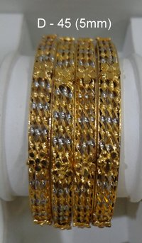 Brass Casting Bangles