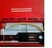 Haemometer Box