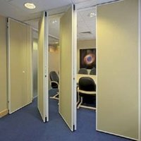 Hollow Wall Partition