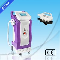 E-Light Permanent Laser IPL Hair Removal Machine