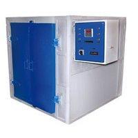 Power Saving Thyristor Firing Oven