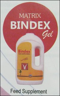 Matrix Bindex Gel