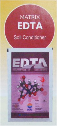 Matrix Edta Soil Conditioner