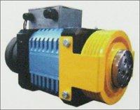 Traction Machine (Gl-2)