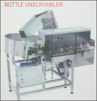 Bottle Unscrambler
