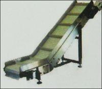 Escalating Conveyor