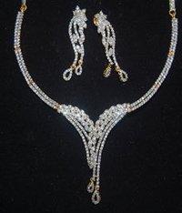 Imitation Designer Necklaces Set