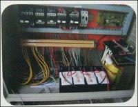 Lift Control Panel (Ard)