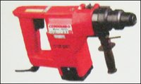 Electro Pneumatic Drilling Hammer