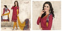 Fashion Embroidery Suits