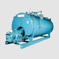 Industrial Boilers