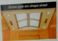 Elevator False Ceilings (Cross Type)